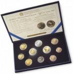 Malte 2011 - Coffret euro BU