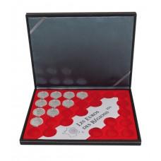 Coffret pour 10 euros REGIONS 2011