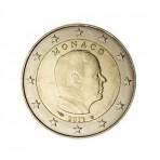 Monaco 2011 - 2 euro