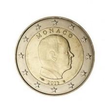 MONACO 2011 - 2 EUROS