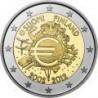 FINLANDE 2012 - 10 ANS DE L'EURO