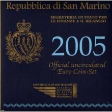 Saint-Marin : Bu 2005