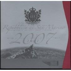 Saint-Marin : Bu 2007