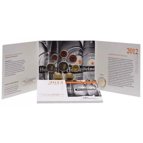 Pays-bas: BU 2012
