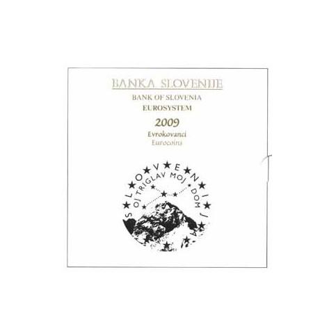 Slovenie : bu 2009