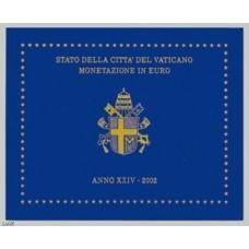 Vatican Jean-Paul II : Bu 2002