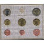 Vatican 2006 - Coffret euro BU Benoît XVI