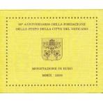 Vatican 2009 - Coffret euro BU Benoît XVI