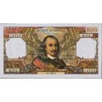 100 Francs - Corneille  - Qualité courante