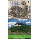 Slovaquie 2012 - Coffret BU Régions Historiques