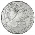 10 Euro des Régions 2012  - Provence Alpes Côte d'Azur