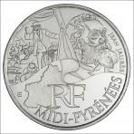 10 Euro des Régions 2012  - Midi Pyrennées