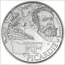 10 Euro des Régions 2012  - Picardie