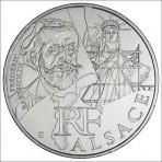 10 Euros des Régions 2012 - Alsace