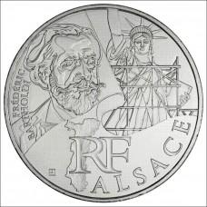 10 Euro des Régions 2012 - Alsace