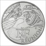 10 Euro des Régions 2012  - Réunion