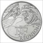 10 Euros des Régions 2012  - Réunion
