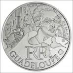 10 Euros des Régions 2012  - Guadeloupe