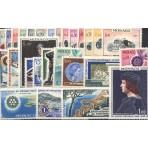 Monaco - Année complète neuve 1967