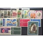 Monaco - Année complète neuve 1971