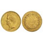 Louis Philippe - 1830/1831 - 20 Francs Or tête nue