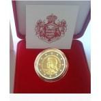 Monaco 2012 - 2 euro commémorative BE