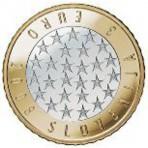 Slovénie 2008 - 3 euro