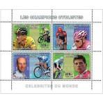 Cyclisme - Les Champions