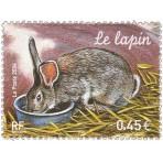 Animaux de la Ferme - 50 timbres différents