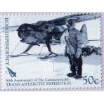 Antarctique - 25 timbres différents