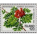 Arbres - 25 timbres différents