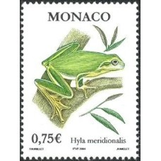 GRENOUILLES - 25 TIMBRES DIFFERENTS