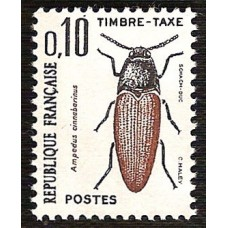 INSECTES - 100 TIMBRES DIFFERENTS