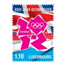 JEUX OLYMPIQUES - 100 TIMBRES DIFFERENTS