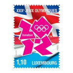Jeux Olympiques - 200 TIMBRES DIFFERENTS