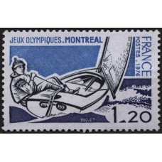 JO ETE MONTREAL - 150 TIMBRES DIFFERENTS