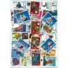 JO HIVER - 300 TIMBRES DIFFERENTS