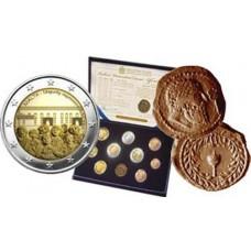 Malte 2012 - Coffret euro BU