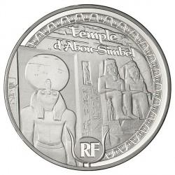 Egypte - 10 Euro Argent