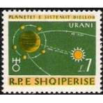 Astronomes - 50 timbres différents