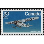 Avions - 1000 timbres différents