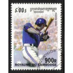 Base Ball - 25 timbres différents