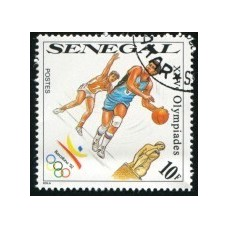 BASKET - 25 TIMBRES DIFFERENTS