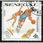 Basket - 50 timbres différents