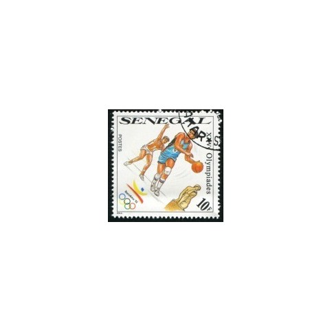 BASKET - 50 TIMBRES DIFFERENTS