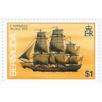 Bateaux - 100 timbres différents