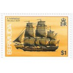 Bateaux - 200 timbres différents