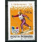 Biathlon - 25 timbres différents