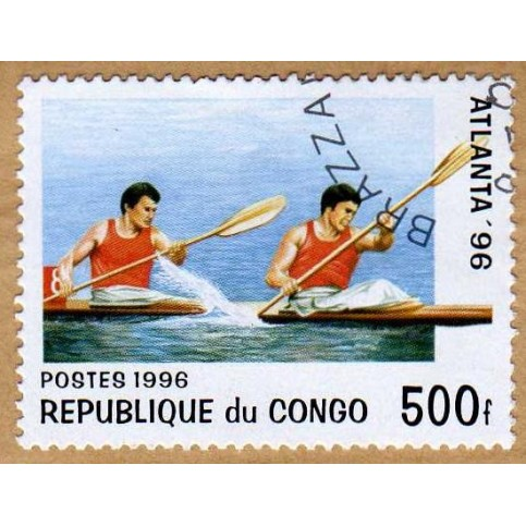 CANOE - 25 TIMBRES DIFFERENTS