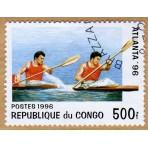 Canoë - 50 timbres différents